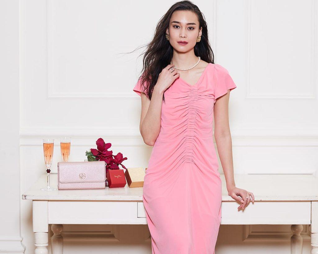 bjjc-solid-color-dress